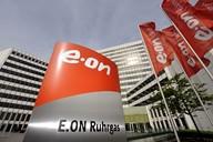 Sídlo společnosti E.ON