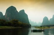 Čína už je třetí nejnavštěvovanější turistickou destinací světa
