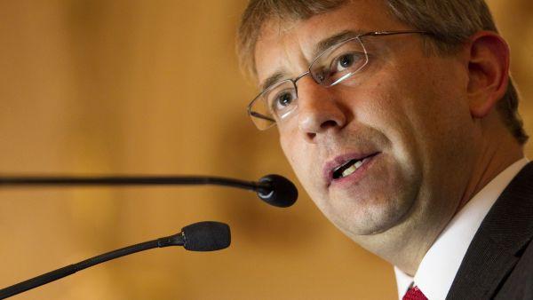 Jarom�r Dr�bek, exministr pr�ce a soci�ln�ch v�c�, TOP 09
