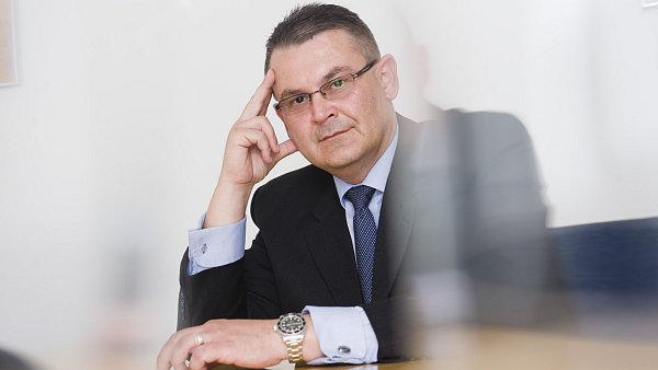 Podnikatel Miroslav Babej-Kmec
