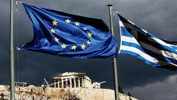 Podle řeckého premiéra Alexise Tsiprase by Řecko už brzy mělo být připraveno k návratu na trhy dluhopisů - Ilustrační foto.