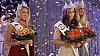 Trojice v�t�zek �esk� Miss 2012