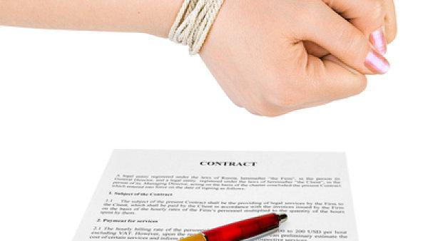 konkurencni dolozka smlouva zavazek