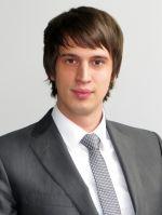 Michal Marhoul, konzultant rezidenčních nemovitostí ve společnosti Jones Lang LaSalle