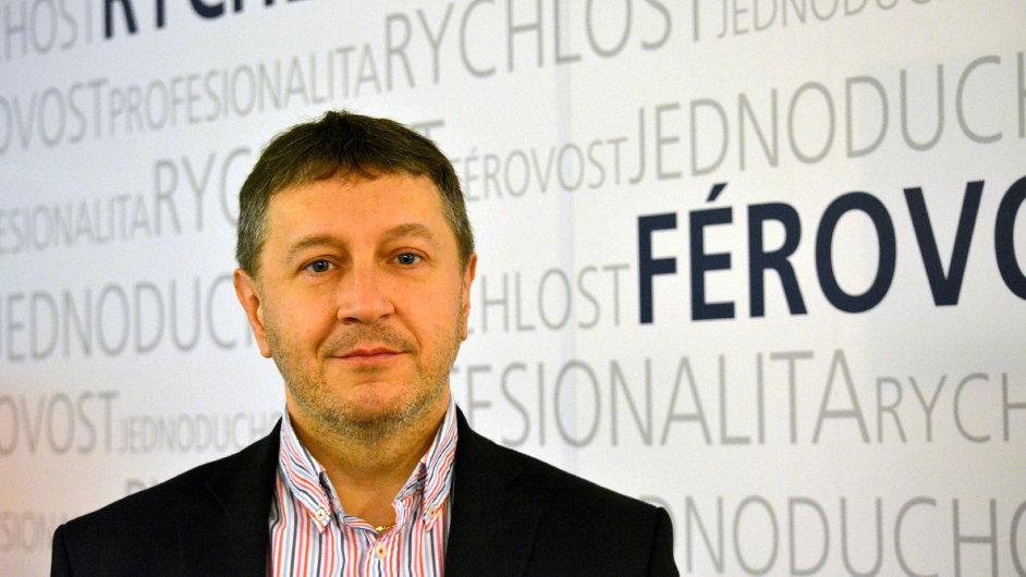Tomáš Kabele, ředitel odboru produktového managementu pojištění motorových vozidel ČP