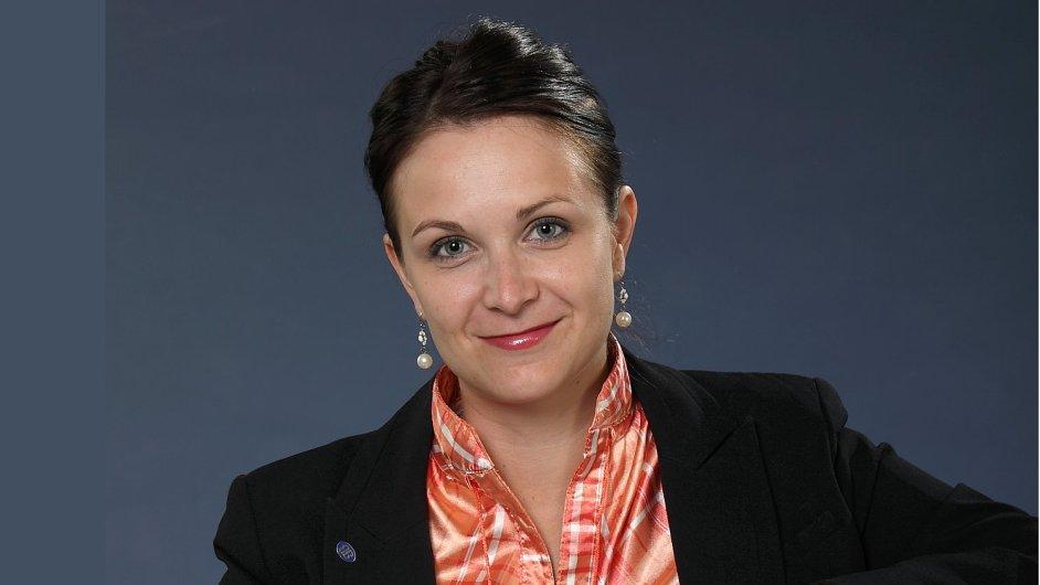 Kamila Zárychtová
