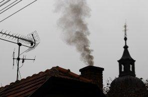 Mapa: Jak špatné ovzduší ovlivňuje zdraví. Jsme jako rozvojová země, říká odborník