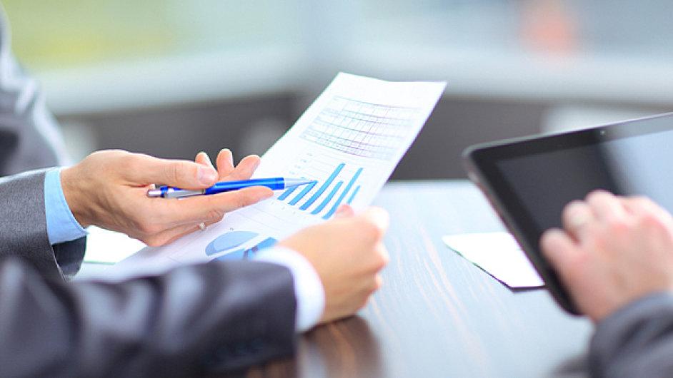 Význam středních firem v příštích letech vzroste, předpovídá studie