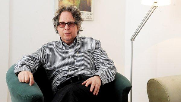 Ředitel Festivalu spisovatelů Praha Michael March se nevzdává
