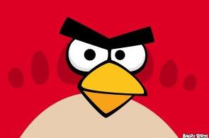 Pozor, vyletí ptáček aneb Proč všichni milují počítačovou hru Angry Birds