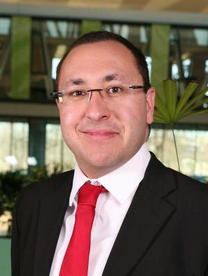 Lucián Staněk, advokátní koncipient kanceláře Vilímková Dudák & Partners