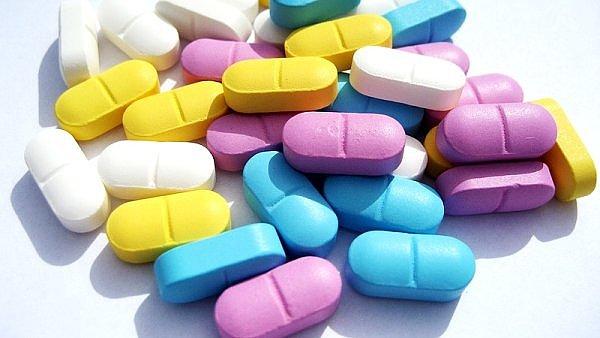 Firmy nakupovaly léky na srdeční choroby či na obtíže spojené s AIDS - Ilustrační foto.