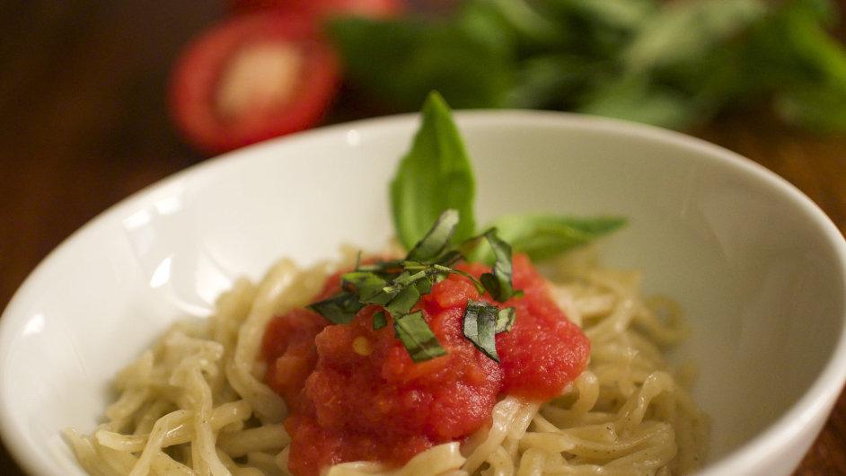 3D tistene spagety