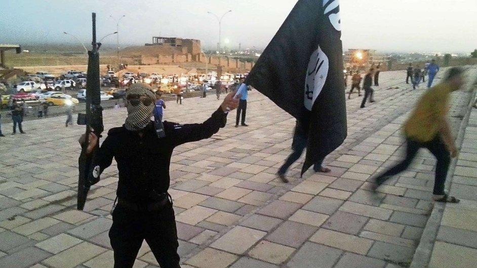 Radikálové z Islámského státu zřejmě popravili dalšího cizince