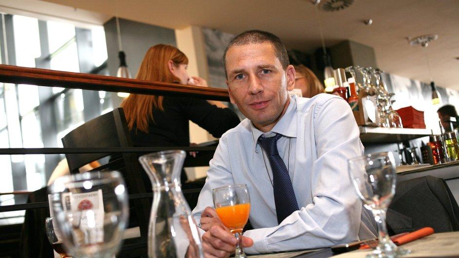Martin Durčák už nezodpovídá za rafinérský segment, ale v představenstvu Unipetrolu zůstává.