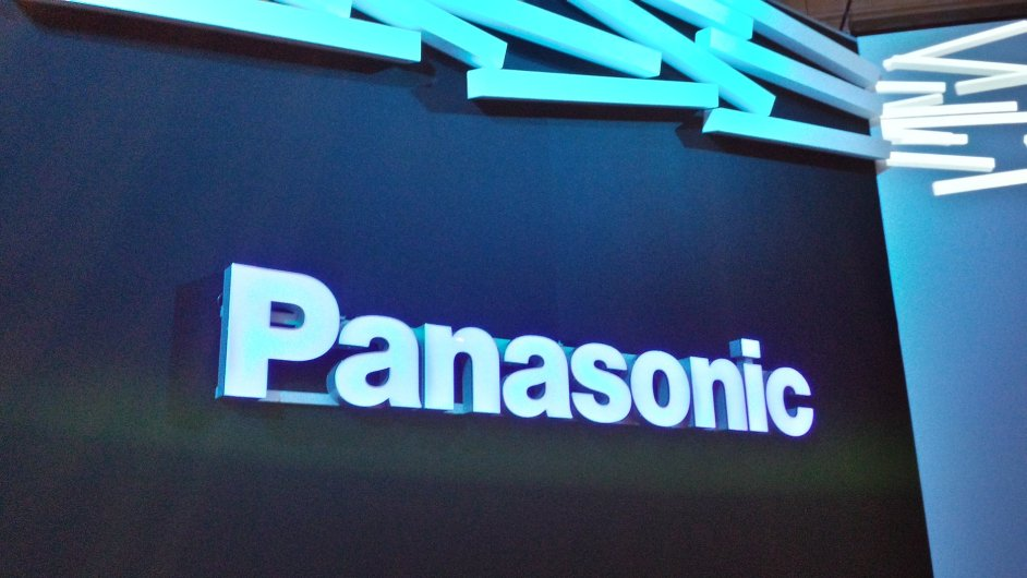Panasonic, ilustrační foto