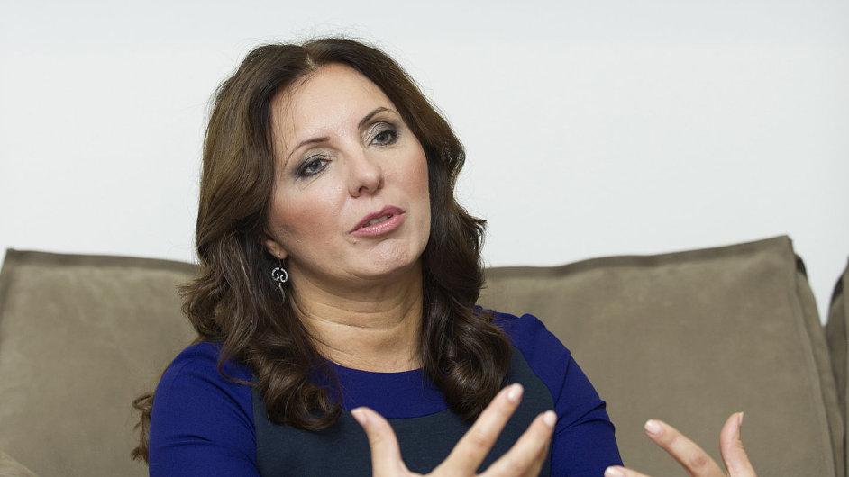 Biljana Weberová