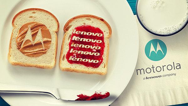 """Název produktové řady Moto a známé špičaté """"M"""" v logu telefonům zůstane."""