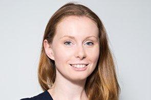 Marie Vlčková, architektka ve společnosti Tétris