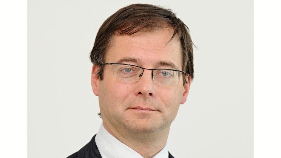 Petr Kříž, prezident Federace evropských účetních