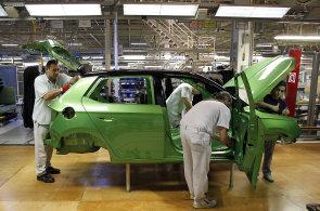 Prodej aut v Evropě roste, v září se jich prodalo 1,4 milionu. Navzdory skandálu si polepšil i Volkswagen