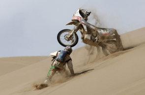 Kolik stojí Rallye Dakar? Připravte si alespoň 10 milionů korun