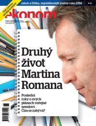 obalka Ekonom 2015 11