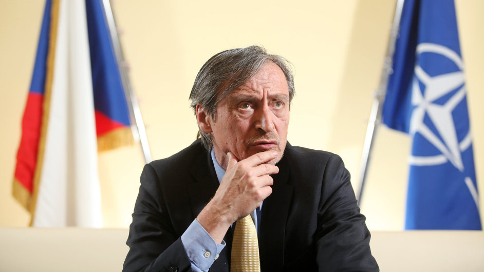 Martin Stropnický