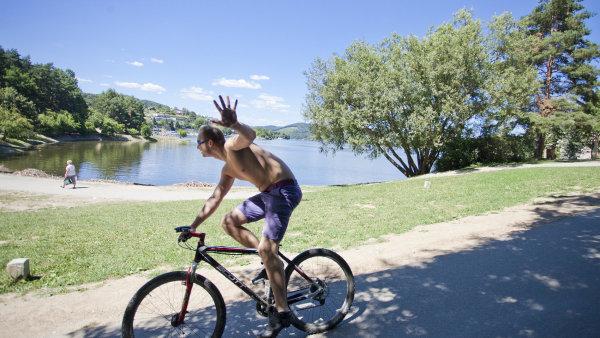Brno chce letos stanovit model, jak službu tzv. bikesharingu neboli sdílení kol provozovat a na kolika místech.