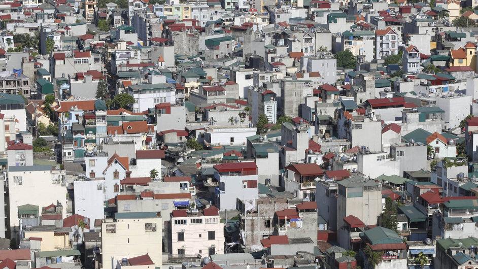 Zatímco Evropa jásá nad jedním dvěma procenty ekonomického růstu a donekonečna řeší řeckou tragédii, socialistický Vietnam roste o 6,5 procenta, nejvíc od začátku světové finanční krize roku 2008.