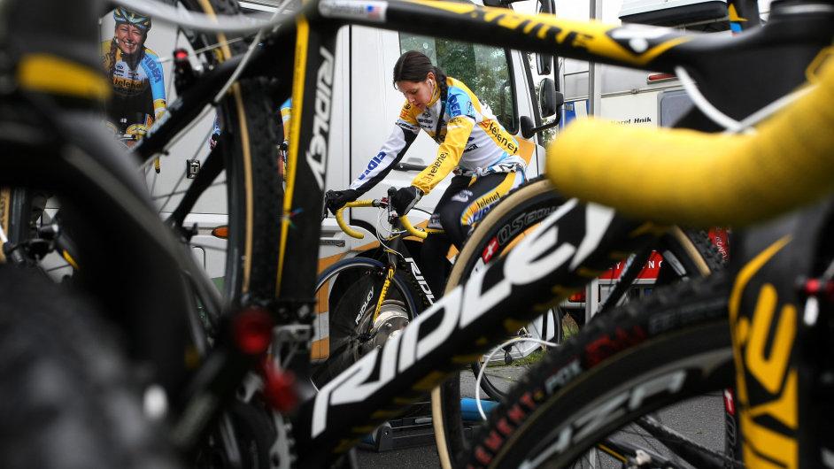 Závod Světového poháru v cyklokrosu