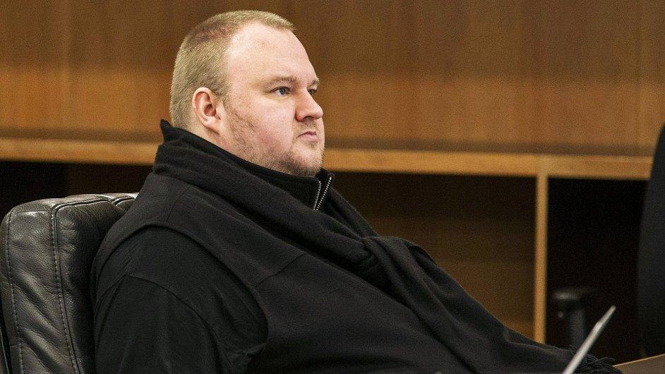 Zakladatel serveru Megaupload Kim Dotcom čelí na Novém Zélandu soudu, který rozhodne o jeho vydání do USA.
