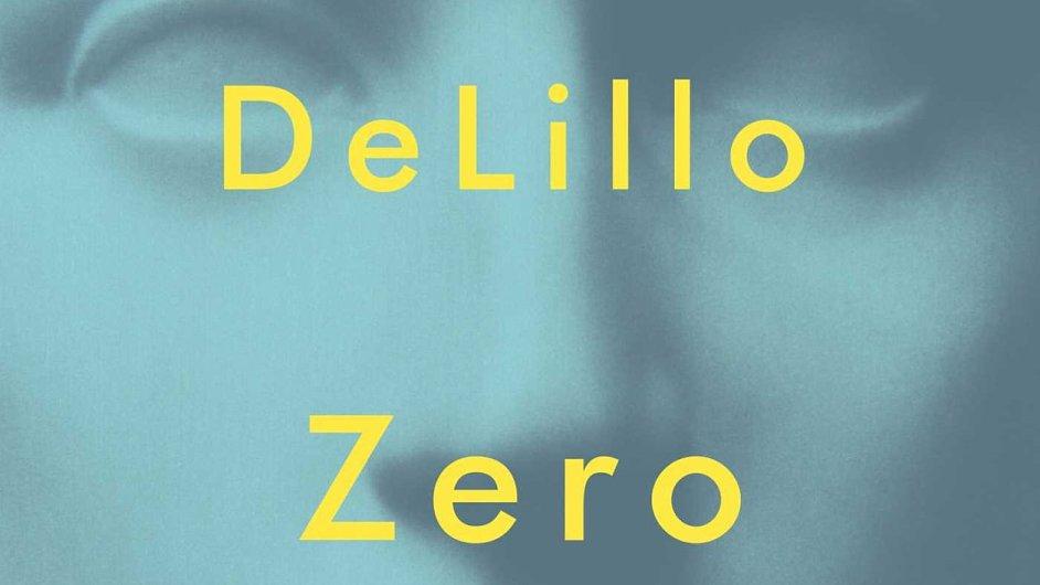 DeLillův román nazvaný Zero K anglicky vyjde v květnu 2016.