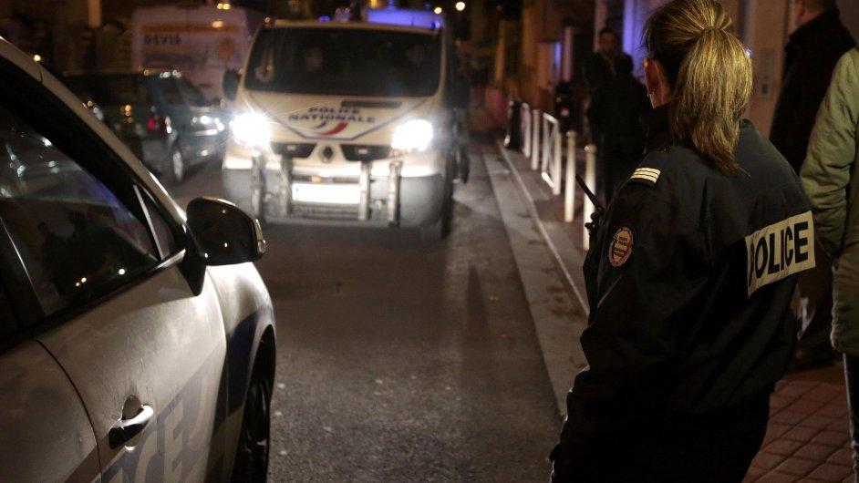 Belgická policie, sebevražedný pás