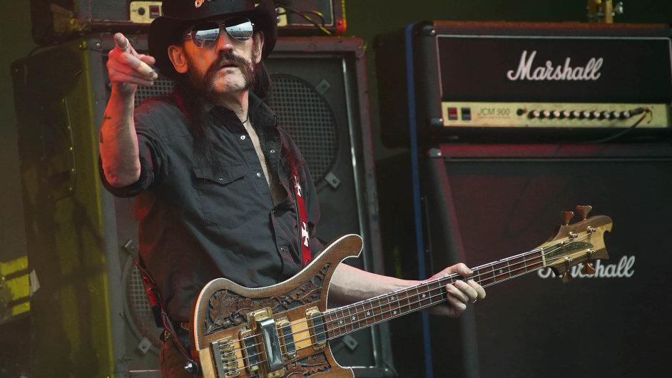 Mimořádně agresivní forma rakoviny byla podle sdělení kapely Motörhead příčinou náhlé smrti Iana Frasera Kilmistera, přezdívaného Lemmy.