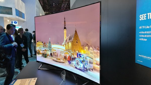 OLED, HDR, Quantom Dot? Výrobci televizorů se předhánějí v nových technologiích