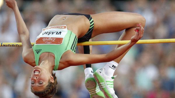 Světová atletika přišla kvůli skandálu s dopingem a korupcí o jednoho z největších sponzorů, firmu Adidas.