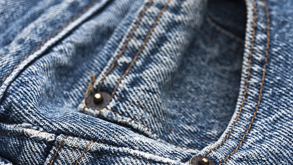 K čemu slouží záhadná kapsička u kalhot?