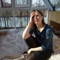 Recenze: Dr�itelka Litery Mark�ta Ba�kov� se ve sv� romanci z �asu genetiky zasnila