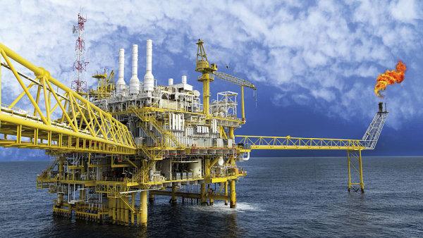 Petrobras utrp�l rekordn� ztr�tu 245 miliard korun - Ilustra�n� foto.