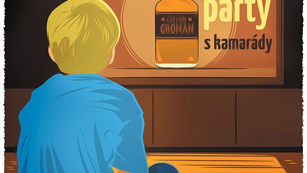 Kvůli dětem chtějí poslanci omezit reklamu na alkohol anebo denní spoty s prášky na potenci.