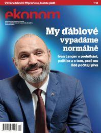 obalka Ekonom 2016 17