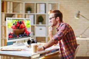 První monitor s technologií Quantum Dot: Philips 276EADSS nadchne obrazem, ne výbavou