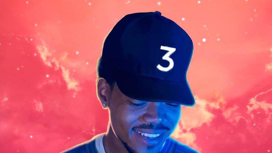 Pořadatele cen Grammy ke změně mohlo přimět letošní album Chance the Rappera (na snímku).