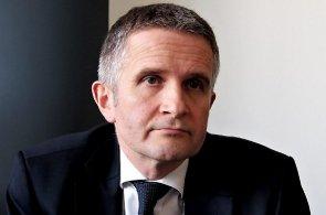 """Miroslaw """"Mirek"""" Stachowicz, generální ředitel společnosti Stock Spirits Group PLC"""