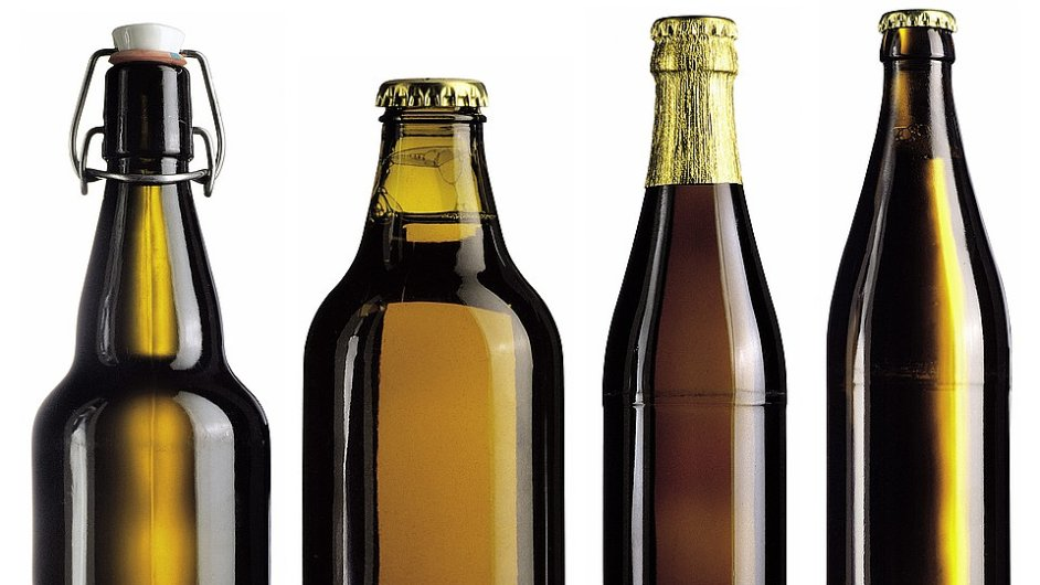 Pivní stezky spojují degustaci místních piv s lokální kuchyní a turistickými cíli. - Ilustrační foto