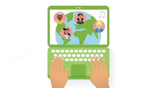 Buďte globální. Rozšiřte svůj e-shop za hranice