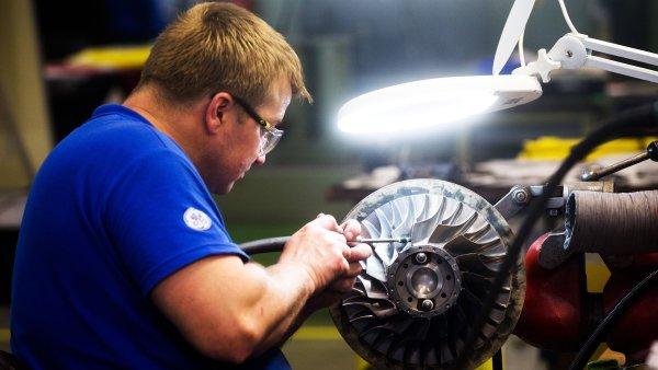 Americká společnost GE Aviation investuje do výroby nového motoru až 8 miliard korun.