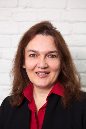 Stanka Plavšic, B2B Account Manager společnosti Toshiba