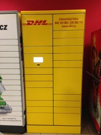 DHL Locker